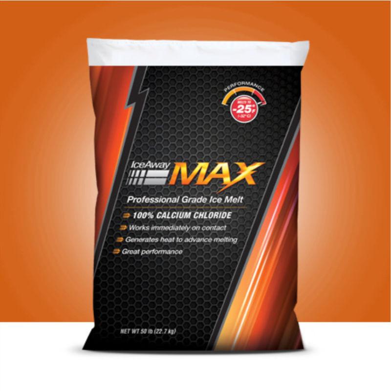 IceAway® Max Ice Melt