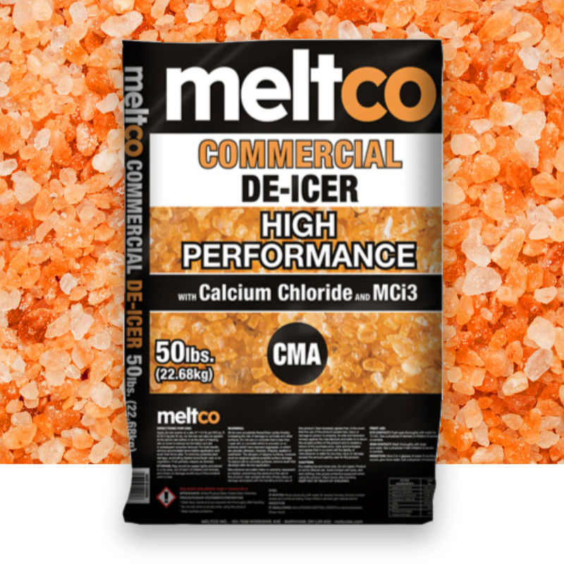 Meltco Commercial Ice Melt